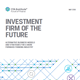investment firm of the future