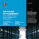 the future of fixed income