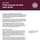 ftse actuaries uk gilts index series