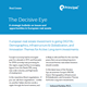 the decisive eye