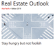 Real Estate Outlook - Asia Pacific – Edition 2019