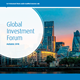 global investment forum autumn 2018
