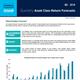 quarterly asset class return forecasts q1 2018