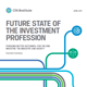 future state of the investment profession