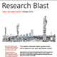 Research Blast - Italian real estate market – October 2019