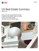 us real estate summary edition 2 2017
