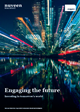 Engaging the future - Investing in tomorrow's world