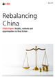 rebalancing china reality outlook and opportunities in real estate