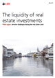 the liquidity of real estate investments